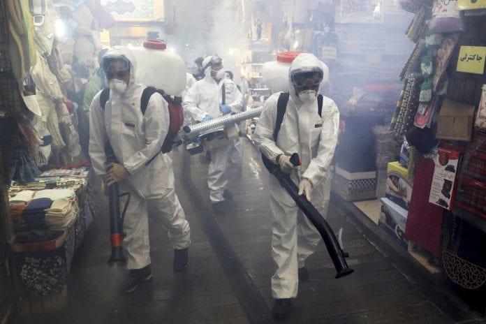 Coronavirus outbreak, coronavirus, quarantine, China, Quanzhou city, hotel collapse