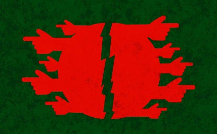 Bangladesh Polarisation India Pakistan