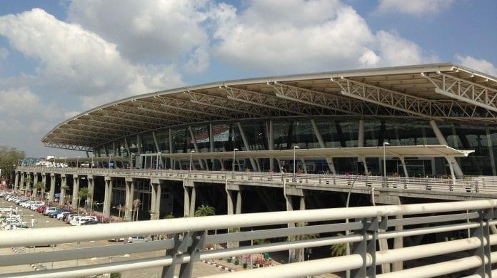 Chennai airport quarantine