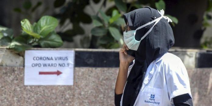 coronavirus, COVID-19, coronavirus shutdown, Coronavirus outbreak, Lockdown, Harsh Vardhan