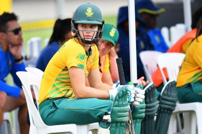 South Africa women vs Pakistan women, Women's T20 World Cup,