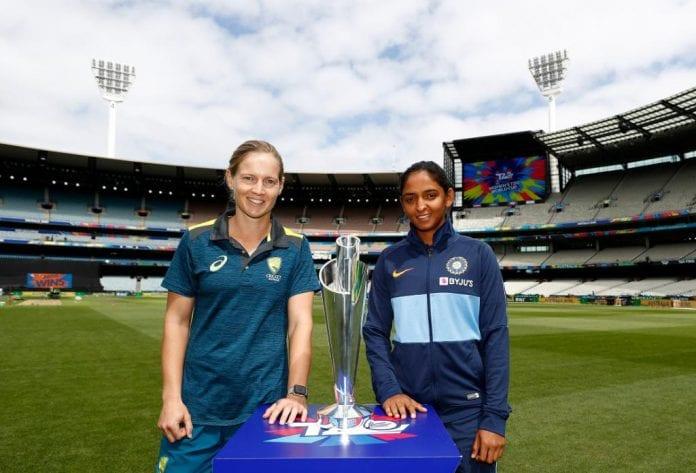 Women's T20 World Cup, Women's T20 World Cup final, India women vs Australia women, Women's day