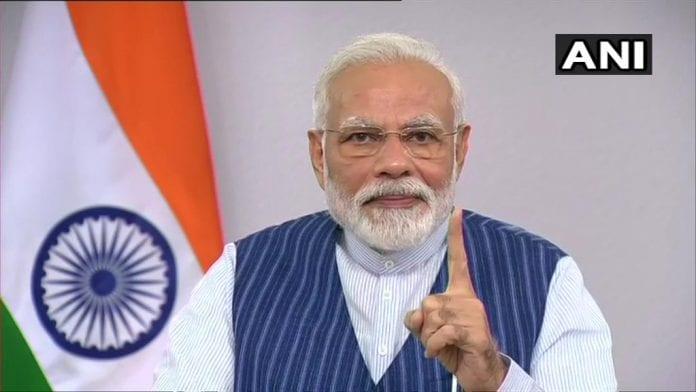 Prime Minister Narendra Modi, coronavirus, COVID-19, Coronavirus outbreak