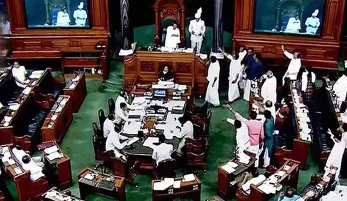 Houses, Parliament, Lok Sabha, Rajya Sabha, disrupted, Holi break, Delhi riots, discussion, opposition, crude oil prices, Madhya Pradesh, politics, Jyotiraditya Scindia, Rahul Gandhi