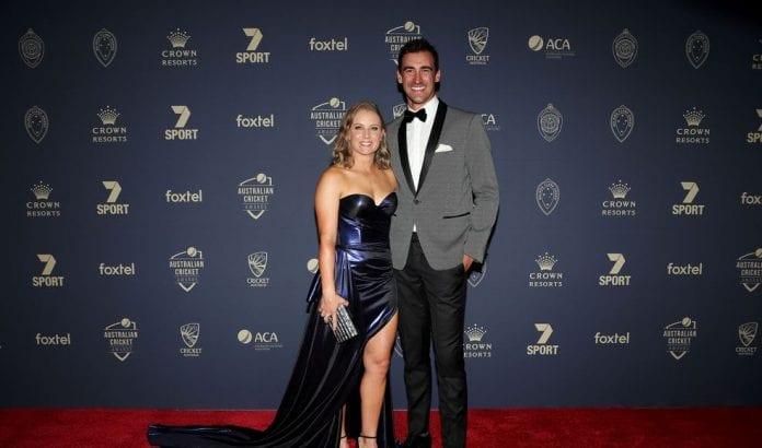 Alyssa Healy, Women's T20 World Cup, Australian Women's team, Men's cricket team, Cricket Australia, Justin Langar