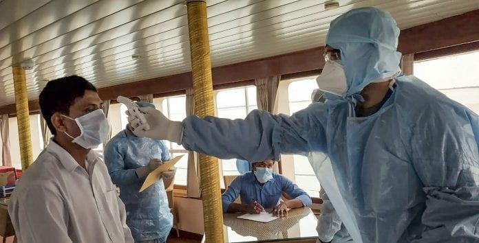 coronavirus, Tamil nadu, TN, Ladakh, tested positive, infected, confirmed case, China, italy, Iran