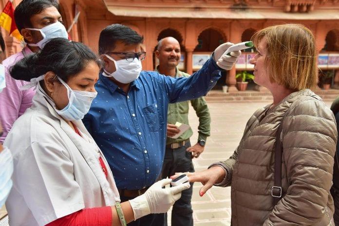 Kerala, Coronavirus outbreak, coronavirus, Thrissur,