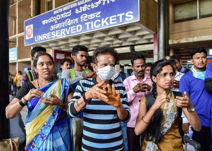 community transmission, Karnataka, Bengaluru, expert committee, COVID-19, coronavirus, Lockdown