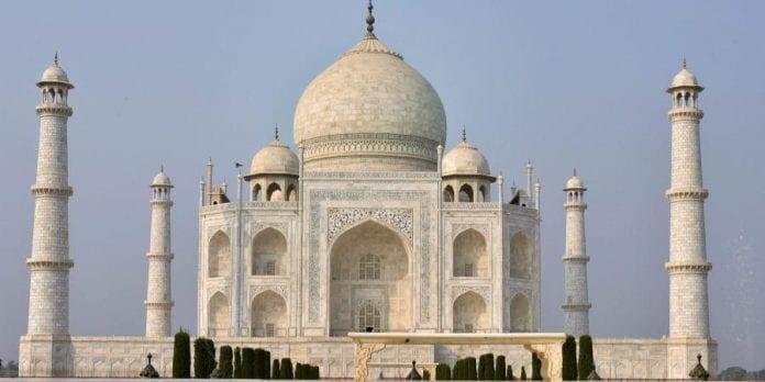 coronavirus, hotel, cancellations, Agra, Taj Mahal, 6 cases confirmed, tourism industry, Jaypee Palace