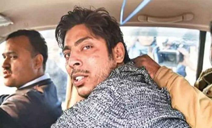Shaheen Bagh shooter