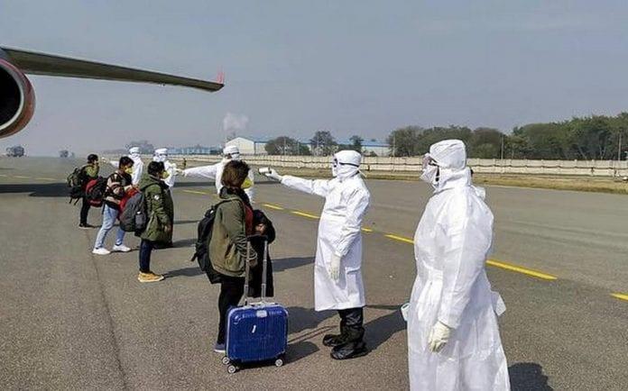 coronavirus, COVID-19, quarantine, India, passengers ban, Afghanistan, Malaysia, Turkey, UK, EU countries, European Union