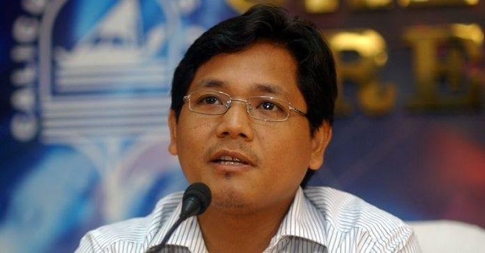 CCTVs, Meghalaya violence, Shillong, Conrad Sangma, Meghalaya CM, three dead, Khasi Students Union, Inner Line Permit