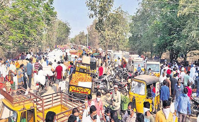 Telangana, Migrant Labourers, Bihar, rice mills, exodus, COVID-19, coronavirus, Lockdown