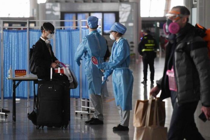 Beijing, Wuhan, China, Coronavirus outbreak, coronavirus, COVID-19, quarantine