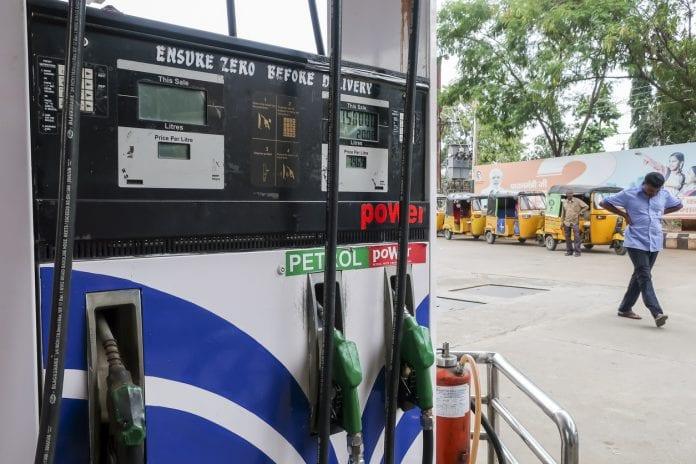 Petrol, Diesel, Price Hike, Excise Duty, Congress, Ajay Maken