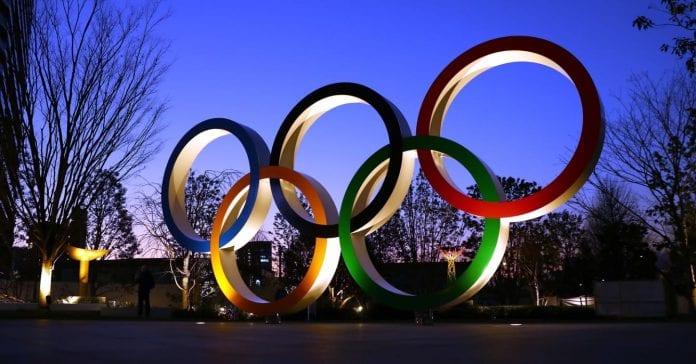 2020 Tokyo Olympics, Summer Games, postponed, COVID-19