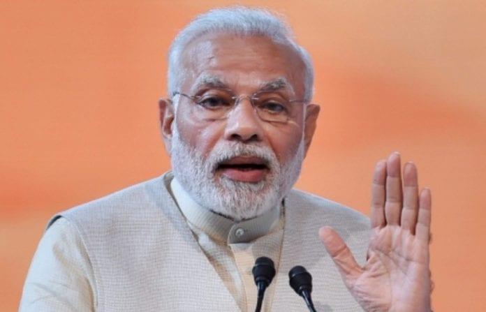 Prime Minister Narendra Modi, Twitter, Coronavirus outbreak,