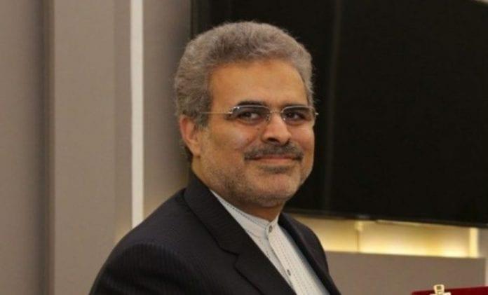 Ali Chegeni