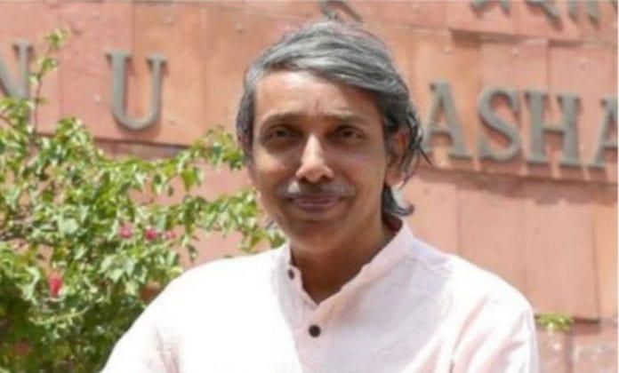Jagadesh Kumar