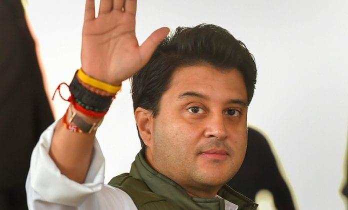 Madhya Pradesh, Jyotiraditya Scindia, BJP, Congress, Kamal Nath