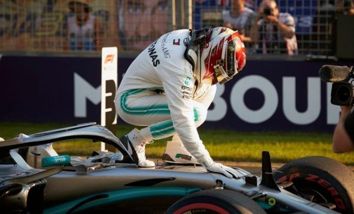 Lewis Hamilton, Mercedes, Formula One, Michael Schumacher, Australian Grand Prix, Coronavirus outbreak, coronavirus
