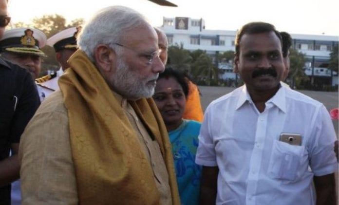 BJP, Tamil Nadu, JP Nadda, L Murugan