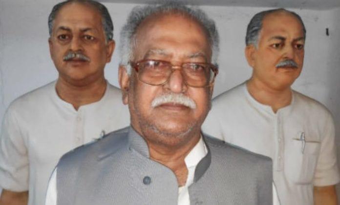 Jayanta Naskar
