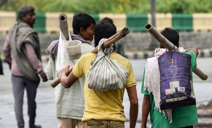 migrant, workers, labourers