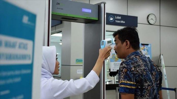 Indonesia, state of emergency, Coronavirus outbreak, coronavirus COVID-19