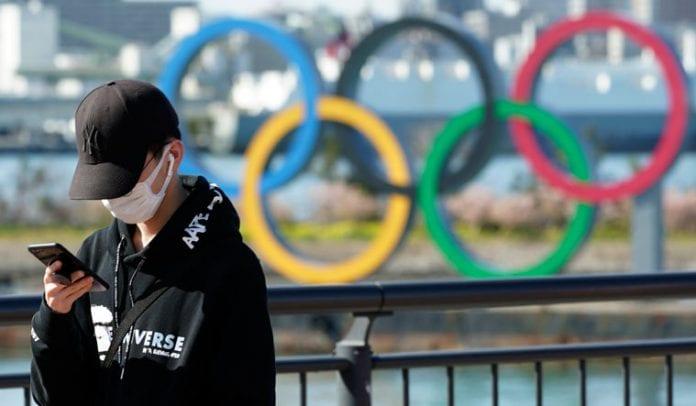 2020 Tokyo Olympics, Summer Games, IOC, COVID-19, coronavirus
