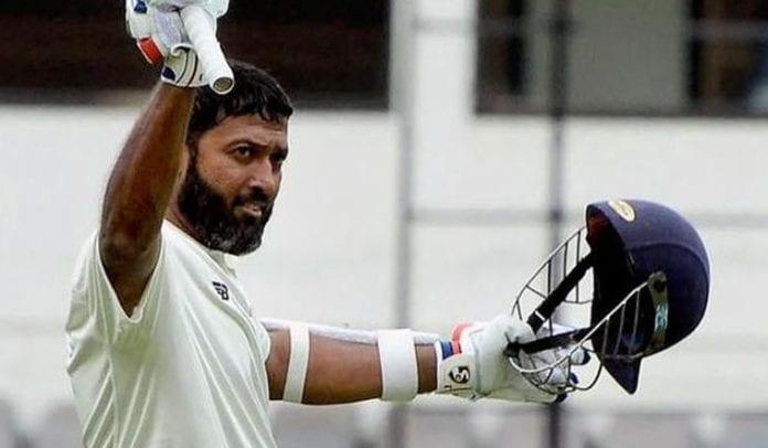 Wasim Jaffer, Ranji Trophy, Domestic Cricket, Indian cricket team, Vidarbha, Mumbai, Mumbai Cricket Association