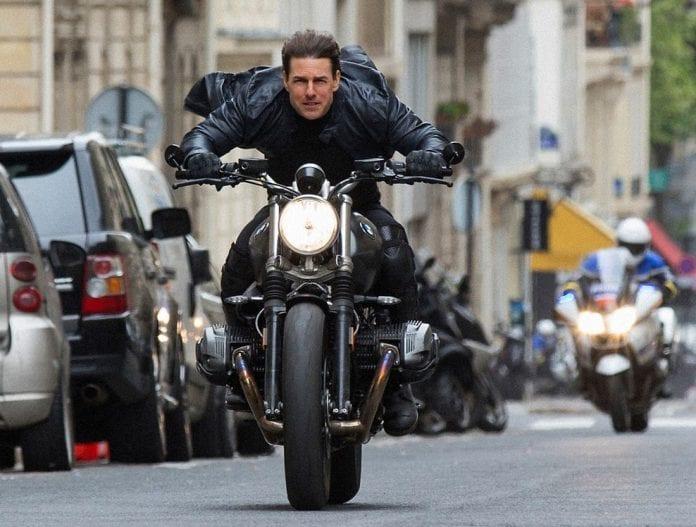 Mission: Impossible, Tom Cruise, Paramount Pictures, coronavirus, COVID-19