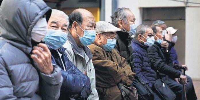 coronavirus, COVID-19, China, Coronavirus outbreak, New York, US