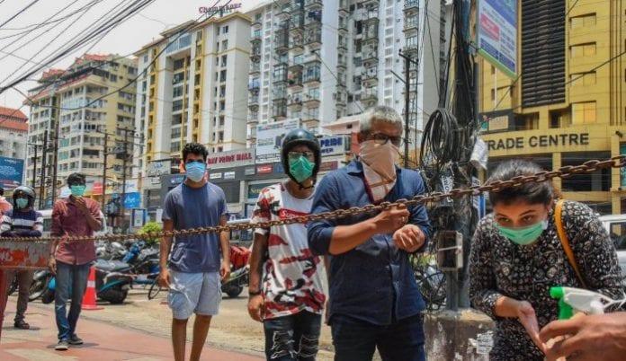 Kerala, coronavirus, COVID-19, Lockdown, Chief Minister Pinarayi Vijayan
