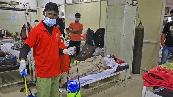 Uttar Pradesh, coronavirus, COVID-19, Coronavirus outbreak, coronavirus shutdown