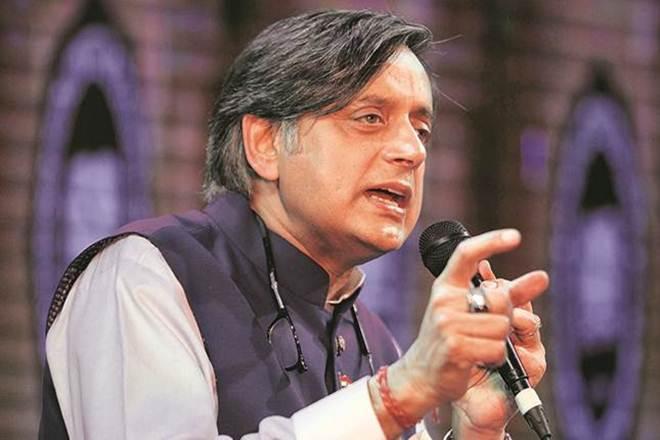 Shashi Tharoor, US President Donald Trump, Prime Minister Narendra Modi, coronavirus, COVID-19, export ban, anti-malarial drug,