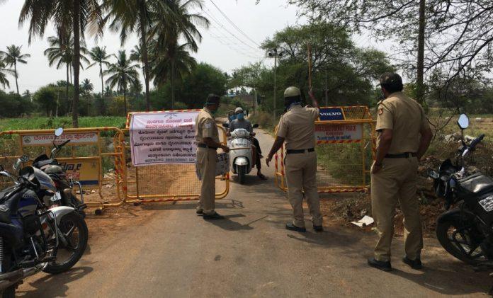 Bengaluru, Karnataka, coronavirus, COVID-19, Coronavirus outbreak, Lockdown