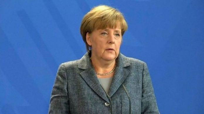 Angela Merkel, German Chancellor, coronavirus, China, Wuhan, COVID-19, Wuhan Institute of Virology