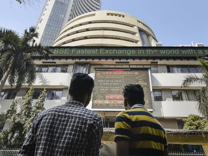 stock market, Bombay Stock Exchange, Nifty, BSE, coronavirus, COVID-19