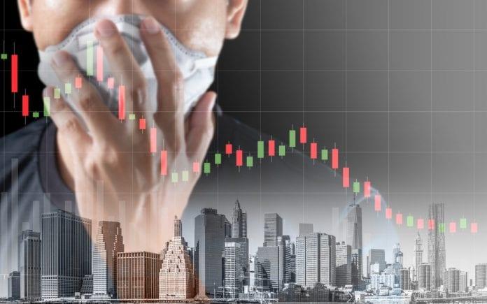 Indian economy recession coronavirus