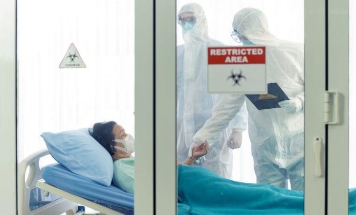 doctors, COVID-19, coronavirus, Coronavirus outbreak, pandemic, personal protective equipment