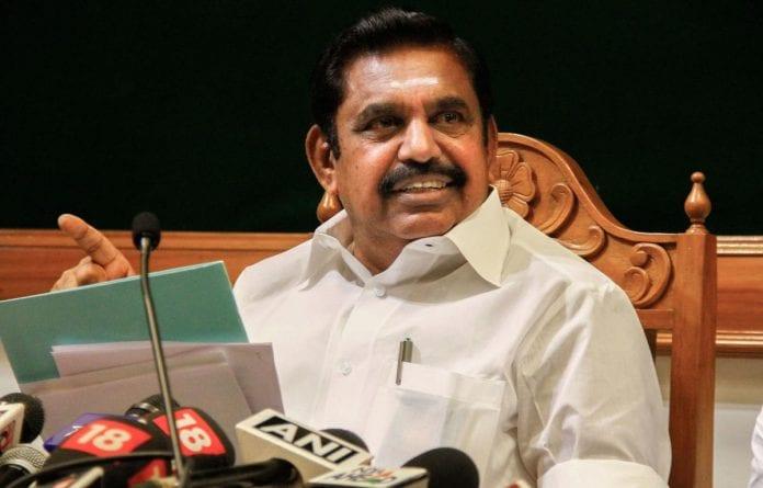 Tamil Nadu, government, ban volunteers, relief work, NGOs, political parties, COVID-19, lockdown