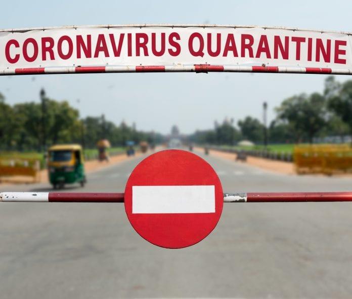 quarantine, journalists, vernacular, news channels, MLA