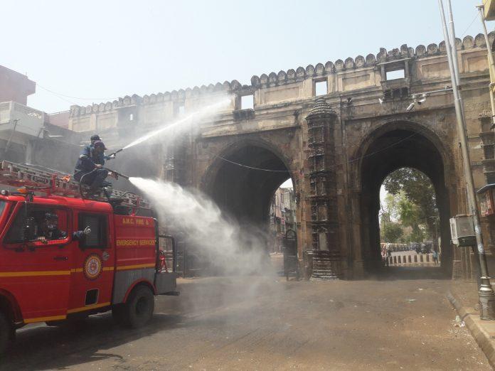 Gujarat, coronavirus, COVID-19, Lockdown, Unock-1, Ahmedabad