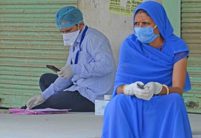 COVID-19, coronavirus, Lockdown, Coronavirus outbreak, recovered, Health Ministry