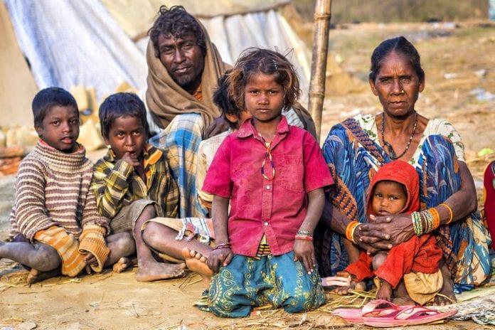 street children, poverty, Lockdown, coronavirus, COVID-19,