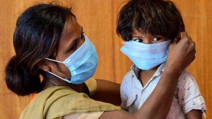 masks, Madhya Pradesh, coronavirus, COVID-19, Coronavirus outbreak, Shivraj Singh Chouhan