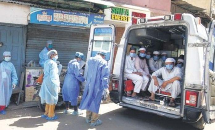hate mongering, Hindu, Muslim, Nizamuddin, Tablighi Jammat, COVID-19, coronavirus