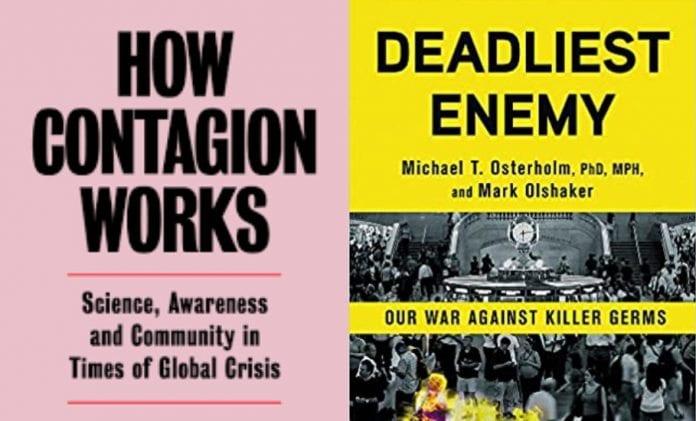 Books, coronavirus, COVID-19, pandemic, Coronavirus outbreak, book reading