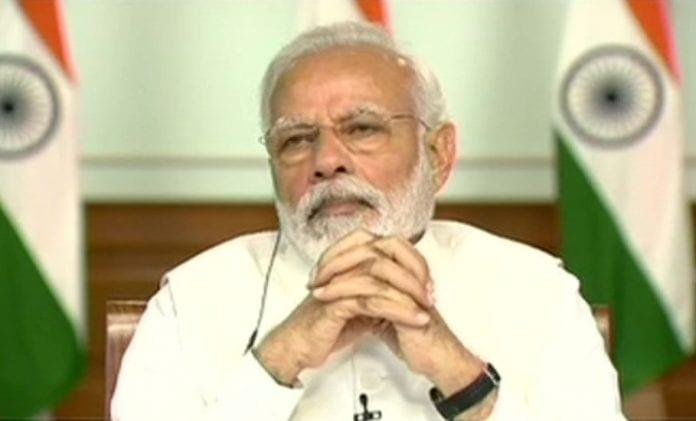 Prime Minister Narendra Modi, BJP President JP Nadda, global leaders, coronavirus, COVID-19